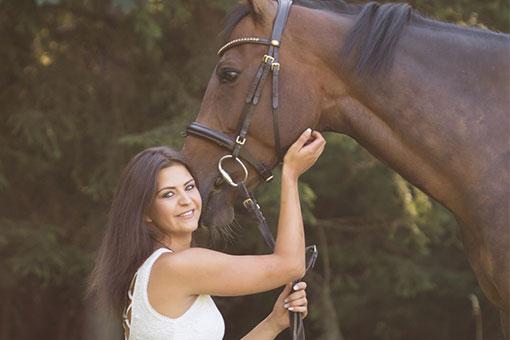 Pferd Promise